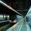 وضعیت متروی تهران پس از زلزله اخیر