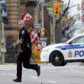کشته شدن یک ایرانی به ضرب گلوله پلیس در کانادا