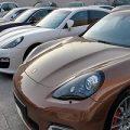 پشت پرده پرونده واردات خودروهای لوکس توسط یک پیرزن