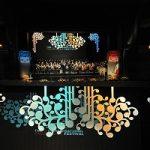 حرکت عجیب مامور حراست جشنواره برای حفظ حجاب دختر نوازنده چینی !