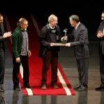 اختتامیه جشنواره بینالمللی تئاتر فجر با حضور چهرهها
