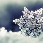 اولین برف زمستانی که شادی نیاورد!