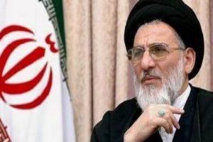 آیتالله هاشمی شاهرودی به ایران بازگشت!