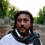 بازی جکی شروف ستاره بالیوودی در یک فیلم ایرانی