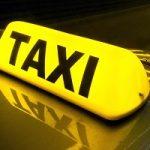 تاکسیهای الکتریکی لندن به خیابان آمدند