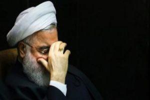 پیام تسلیت روحانی به خانواده خدمه نفتکش سانچی