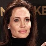 درخواست آنجلینا جولی برای حل بحران سوریه
