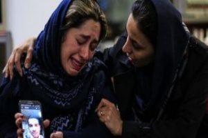درددل سوزناک از خانواده خدمه حادثه نفتکش ایرانی