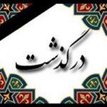 محسن سلیمانی درگذشت