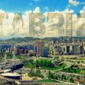 رژه آمریکاییها در خیابانهای تبریز