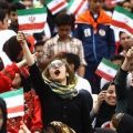 شرط جدید برای ورود بانوان به استادیوم های فوتبال