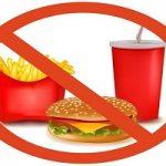 هرگز این مواد غذایی را نخورید!