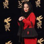 ملیکا شریفی نیا؛ بازیگر جدید «پاهای بیقرار»
