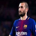 پشت پرده خداحافظی ویدال فوتبالیست مشهور از بارسلونا