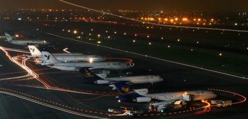 کرایه فرودگاه امام تا تهران