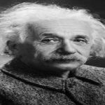 مغز اینشتین داخل بطری شیشه ای !!