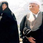 ماجرای ازدواج عفت مرعشی و هاشمی رفسنجانی