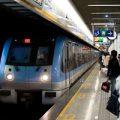 راه اندازی متروی تمام خودکار در چین