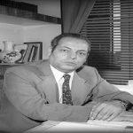 حضور محمدرضا عارف در منزل مرحوم معینفر