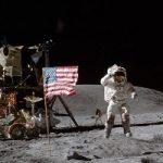 کهنه کارترین فضانورد ناسا درگذشت