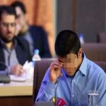 آخرین حرفهای امیرحسین قبل از اعدام