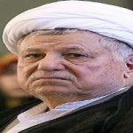 مرحوم آیت الله هاشمی رفسنجانی در حال ورزش