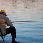 عجیب ترین شکارهای یک ماهیگیر روسی