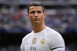 کنایه عجیب رونالدو به فوتبالیست مشهور!