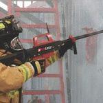 اسلحه آتش خاموش کن ساخته شد