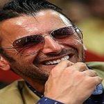 """""""امین حیایی"""" در اختتامیه جشنواره فیلم فجر ۹۶"""