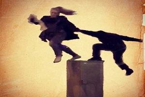 حمایت کیهان از برخورد مامور ناجا با دختر بی حجاب