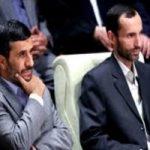 حضور بقایی و احمدینژاد جلسه دادگاه را برهم ریخت