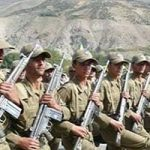 جریمه سربازان غائب تعیین شد