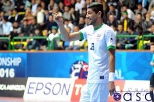 خداحافظی غیرمنتظره فرهاد توکلی ستاره تیم ملی ایران