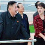 دیدار تاریخی رئیسجمهوری کرهجنوبی با خواهر کیم جونگ اون