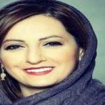 دختر مهراب قاسم خانی، تولد زن بابایش را تبریک گفت