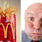 درمان ریزش مو و کچلی با سیبزمینی سرخشده!