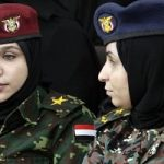 عربستان به زنان اجازه عضویت در ارتش را داد