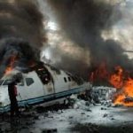 مرگبارترین سوانح هواپیماهای مسافرتی در ایران