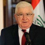 سورپرایز رئیسجمهوری عراق برای همتای لبنانیاش!