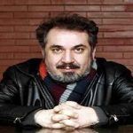 تیپ سیامک انصاری در اختتامیه جشنواره فیلم فجر