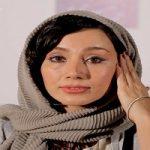 شلوار عجیب و غریب خاطره حاتمی بازیگر زن مشهور