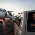 شهادت ۲ تن از نیروهای امنیت پرواز سپاه در هواپیمای تهران- یاسوج