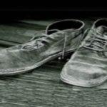 قبرستان حیرت انگیز کفش ها