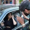 پلیس: کشف حجاب، ۲ ماه حبس دارد