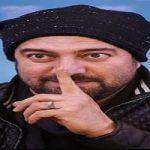 مجید صالحی بازیگر محبوب طنز درکنار همسر و دوقلوهایش