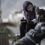 تیپ مهسا باقری، بازیگر فیلم لاتاری در جشنواره فجر