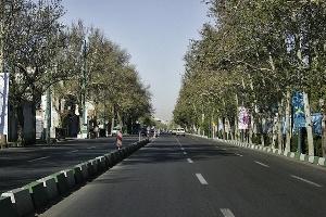 پر شیبترین خیابان دنیا اینجاست