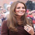 """بازدید شاهزاده ویلیام و همسرش """"کاترین میدلتون"""" از یک پیست اسکی"""