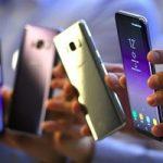 سامسونگ؛ رکورددار فروش گوشیهای هوشمند در سال ۲۰۱۷